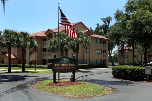 99 Broad River Place #3303, Welaka, FL 32193 (MLS #187552) :: Florida Homes Realty & Mortgage