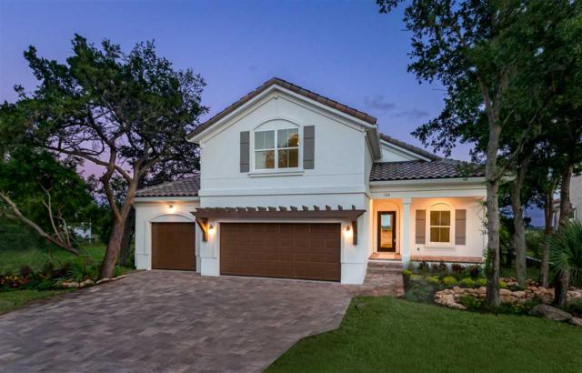 134 Spoonbill Point Ct, St Augustine, FL 32080 (MLS #187555) :: Tyree Tobler | RE/MAX Leading Edge