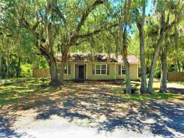 4435 Sartillo Rd, St Augustine, FL 32095 (MLS #187558) :: Florida Homes Realty & Mortgage