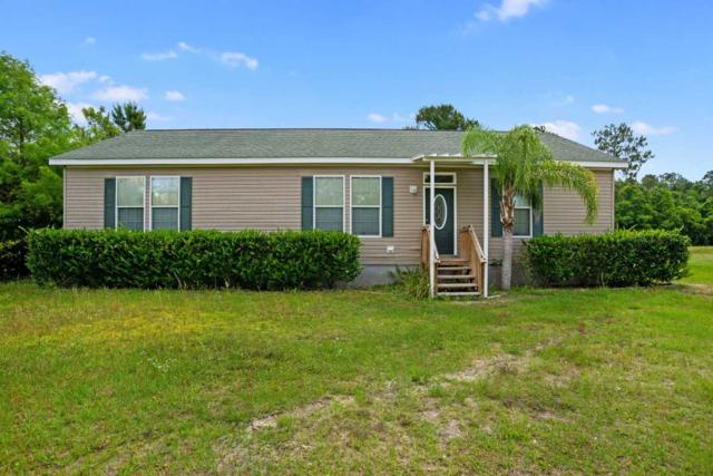 2952 Race Track, St Augustine, FL 32084 (MLS #187560) :: Tyree Tobler | RE/MAX Leading Edge