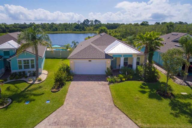 206 Ocean Cay Blvd, St Augustine, FL 32080 (MLS #187563) :: Tyree Tobler | RE/MAX Leading Edge