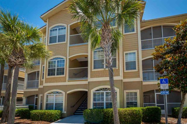 275 Old Village Center Cir #6312, St Augustine, FL 32084 (MLS #187566) :: Florida Homes Realty & Mortgage