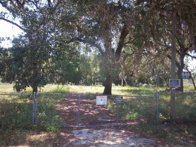 446 S Cr 315, Interlachen, FL 32148 (MLS #187567) :: Florida Homes Realty & Mortgage