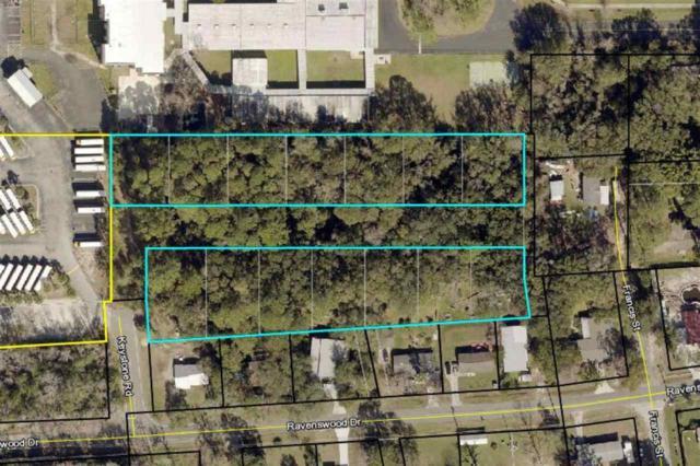N Ravenswood Drive, St Augustine, FL 32084 (MLS #187603) :: 97Park