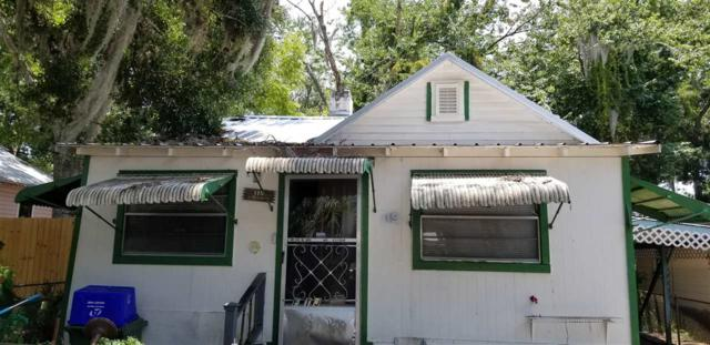 119 Pomar St, St Augustine, FL 32084 (MLS #187608) :: Tyree Tobler | RE/MAX Leading Edge