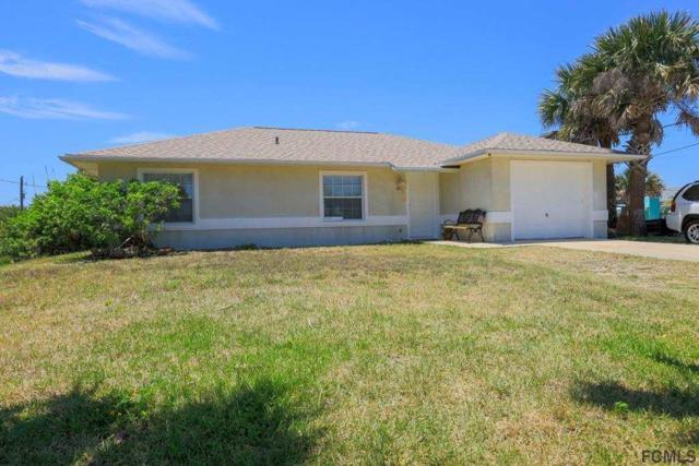 605 N Central Ave, Flagler Beach, FL 32136 (MLS #187614) :: Tyree Tobler | RE/MAX Leading Edge