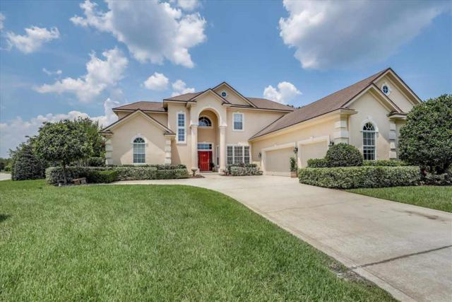 400 Emslie Terrace, St Augustine, FL 32095 (MLS #187622) :: Noah Bailey Real Estate Group