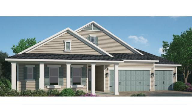 43 Hopetown Ct, St Augustine, FL 32092 (MLS #187628) :: Tyree Tobler   RE/MAX Leading Edge