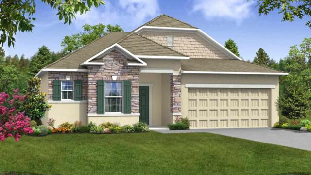 152 Tumbled Stone Way, St Augustine, FL 32086 (MLS #187640) :: Tyree Tobler | RE/MAX Leading Edge