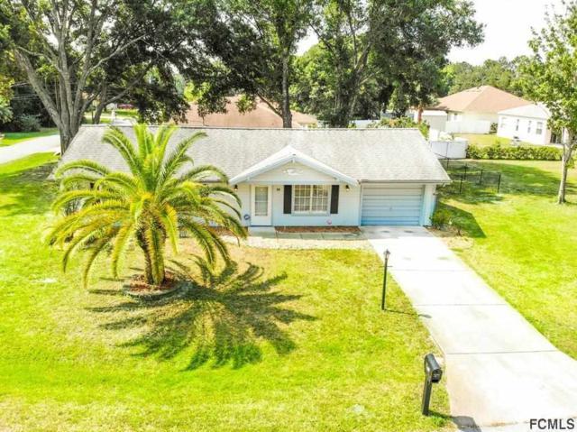 10 Pilgrim Drive, Palm Coast, FL 32164 (MLS #187652) :: Tyree Tobler | RE/MAX Leading Edge