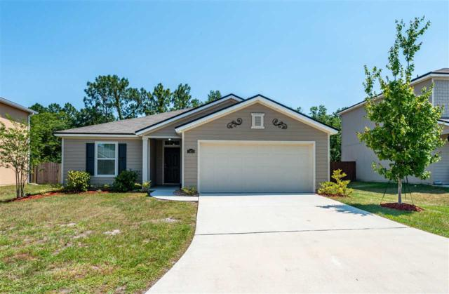 2412 Bonnie Lakes Drive, Green Cove Springs, FL 32043 (MLS #187671) :: Tyree Tobler | RE/MAX Leading Edge