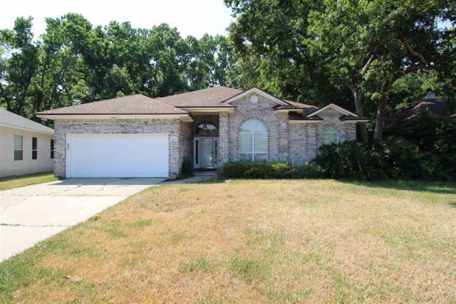 13099 Branch Vine Drive, Jacksonville, FL 33246 (MLS #187690) :: Tyree Tobler   RE/MAX Leading Edge