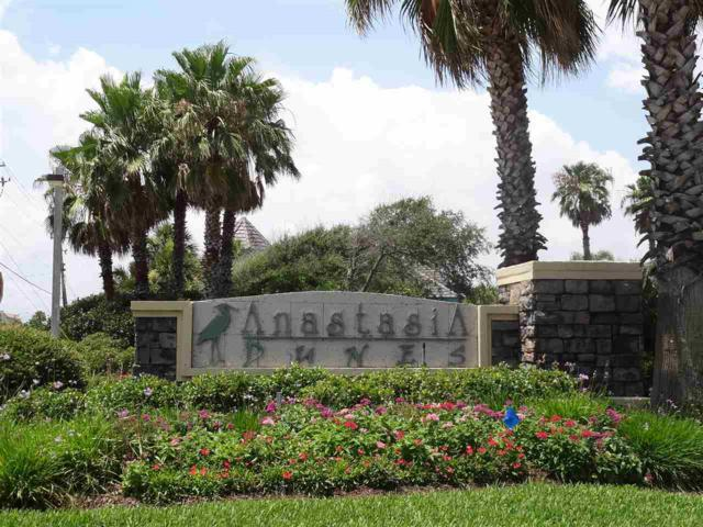 370 Ocean Forest, St Augustine, FL 32080 (MLS #187711) :: Noah Bailey Real Estate Group