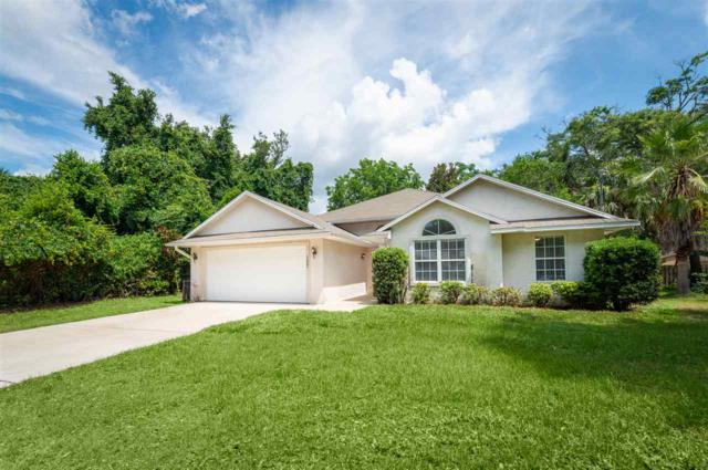 107 Mohegan Rd, St Augustine, FL 32086 (MLS #187713) :: Tyree Tobler | RE/MAX Leading Edge