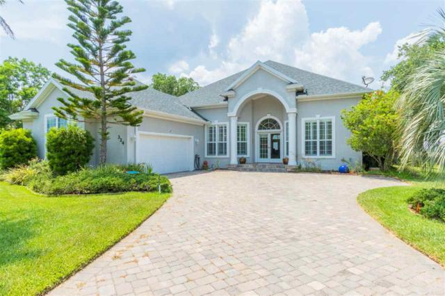 324 Bailey Bunker Ct, St Augustine, FL 32080 (MLS #187720) :: Tyree Tobler | RE/MAX Leading Edge