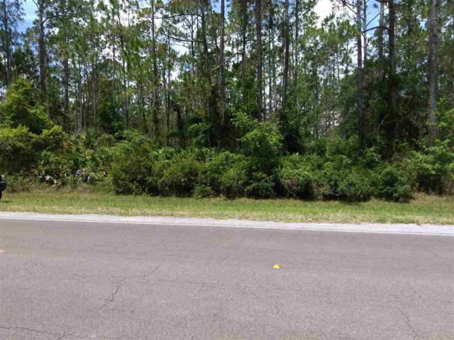 Lot 2 South County Rd 315, Interlachen, FL 32148 (MLS #187722) :: Tyree Tobler   RE/MAX Leading Edge