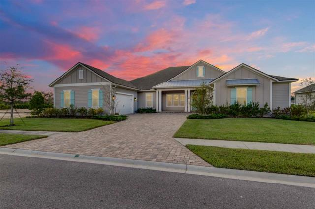 330 Kirkside Avenue, St Augustine, FL 32095 (MLS #187738) :: Tyree Tobler | RE/MAX Leading Edge