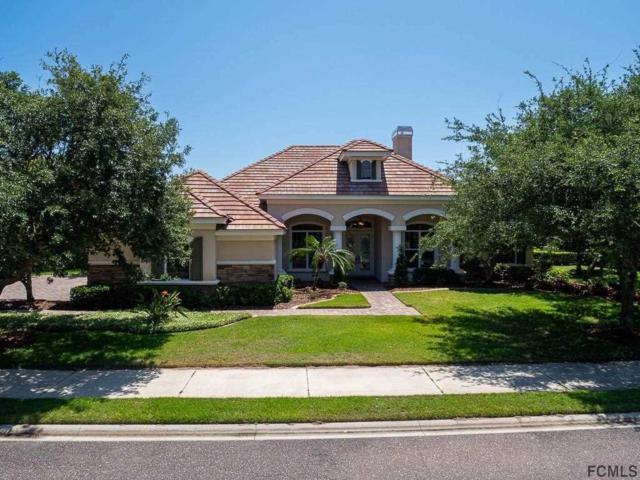 20 Ocean Oaks Lane, Palm Coast, FL 32137 (MLS #187750) :: Tyree Tobler | RE/MAX Leading Edge