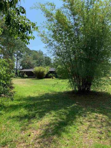 7040 Catlett Rd, St Augustine, FL 32095 (MLS #187751) :: Tyree Tobler | RE/MAX Leading Edge