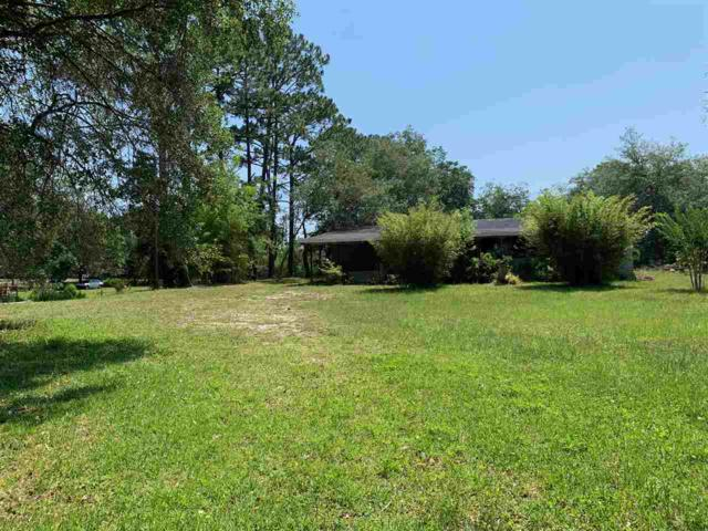 7040 Catlett Rd, St Augustine, FL 32095 (MLS #187752) :: Tyree Tobler | RE/MAX Leading Edge