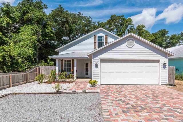 10 Lisbon St, St Augustine, FL 32080 (MLS #187763) :: Tyree Tobler | RE/MAX Leading Edge