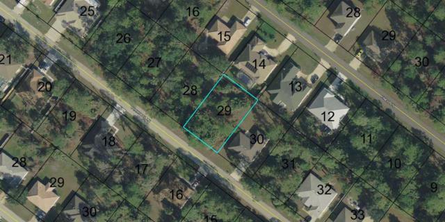 15 Pinwheel Ln, Palm Coast, FL 32164 (MLS #187766) :: Tyree Tobler | RE/MAX Leading Edge