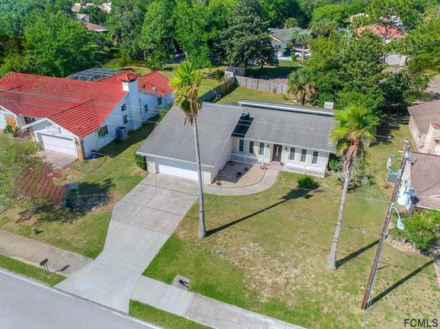 94 Florida Park Drive, Palm Coast, FL 32137 (MLS #187775) :: Tyree Tobler | RE/MAX Leading Edge