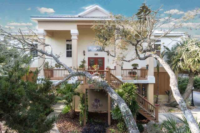 410 5th St., St Augustine, FL 32084 (MLS #187778) :: Noah Bailey Real Estate Group