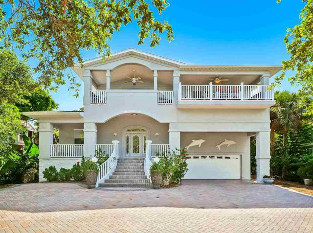 148 Turtle Bay Lane, Ponte Vedra Beach, FL 32082 (MLS #187781) :: The Haley Group