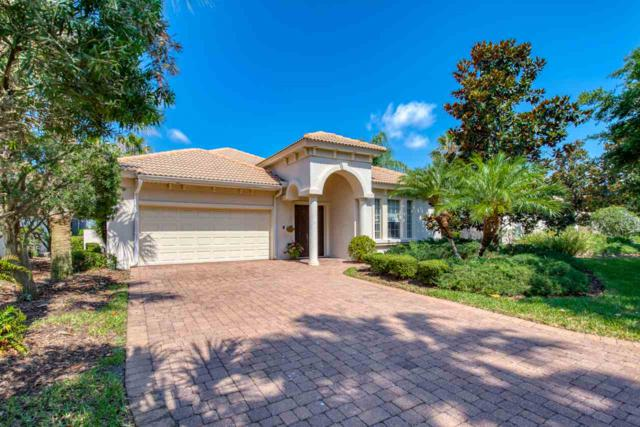 321 Fiddlers Point Dr, St Augustine, FL 32080 (MLS #187784) :: Tyree Tobler | RE/MAX Leading Edge