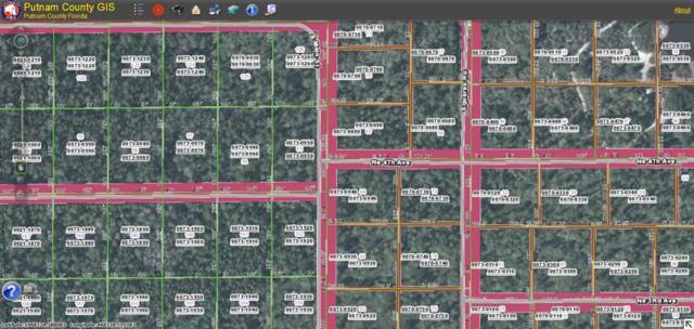 Parcel 94 NE 4Th Ave, Palatka, FL 32177 (MLS #187787) :: Noah Bailey Group