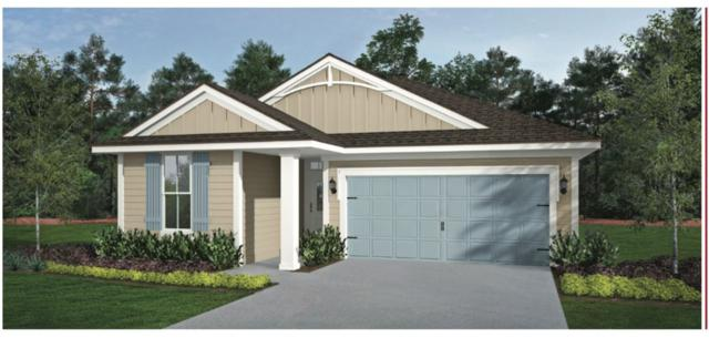 883 E Watson Rd, St Augustine, FL 32086 (MLS #187795) :: Tyree Tobler   RE/MAX Leading Edge