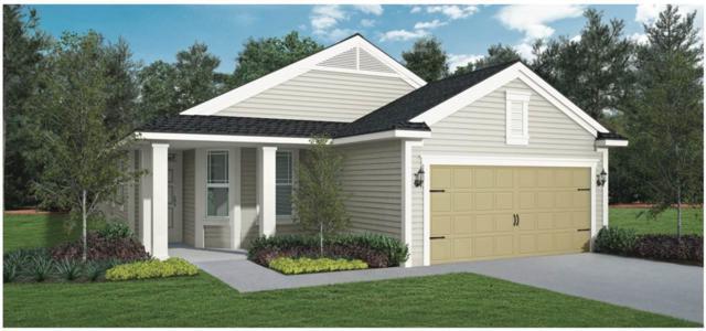 206 Caretta Cir, St Augustine, FL 32086 (MLS #187796) :: Tyree Tobler   RE/MAX Leading Edge