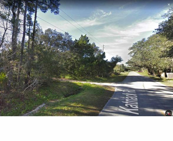 350 Katnack Road, St Augustine, FL 32095 (MLS #187797) :: Tyree Tobler   RE/MAX Leading Edge