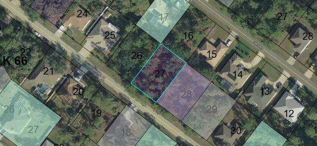 11 Pinwheel Ln, Palm Coast, FL 32164 (MLS #187802) :: Noah Bailey Real Estate Group