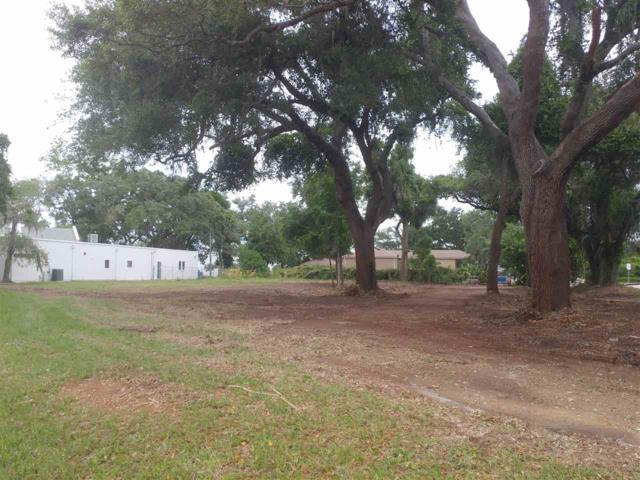 1370 Us Highway 1 S, St Augustine, FL 32084 (MLS #187814) :: Noah Bailey Real Estate Group