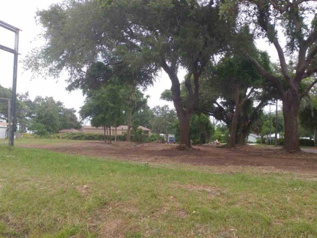 1370 Us Highway 1 S, St Augustine, FL 32084 (MLS #187815) :: Noah Bailey Group