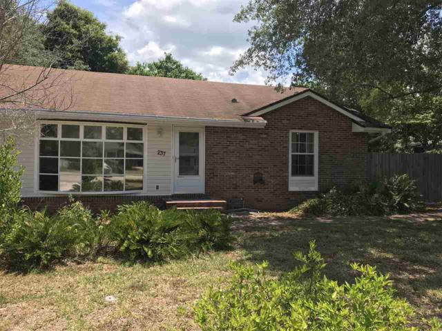 237 Lobelia Rd, St Augustine, FL 32086 (MLS #187821) :: Tyree Tobler | RE/MAX Leading Edge