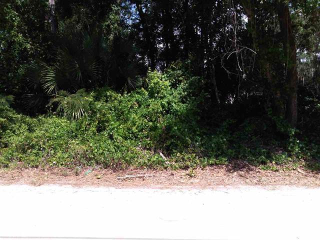 125 Benjamin Dr, Hawthorne, FL 32640 (MLS #187829) :: Tyree Tobler | RE/MAX Leading Edge