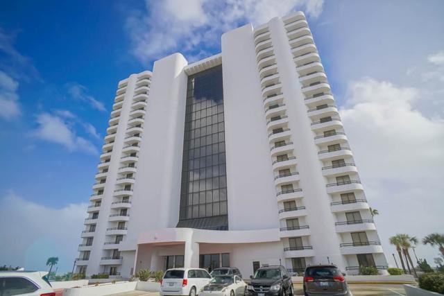 2555 S Atlantic Avenue #1801, Daytona Beach, FL 32118 (MLS #187830) :: Tyree Tobler   RE/MAX Leading Edge