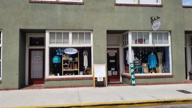 88 Charlotte Street, St Augustine, FL 32084 (MLS #187833) :: Tyree Tobler | RE/MAX Leading Edge