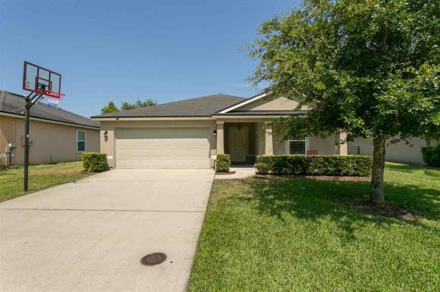 42 N Twin Maple Road, St Augustine, FL 32084 (MLS #187835) :: Tyree Tobler | RE/MAX Leading Edge