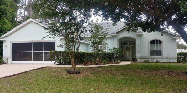 96 Parkview, Palm Coast, FL 32164 (MLS #187843) :: Noah Bailey Real Estate Group