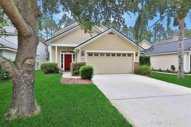 1820 Enterprise Avenue, St Augustine, FL 32092 (MLS #187851) :: Tyree Tobler | RE/MAX Leading Edge