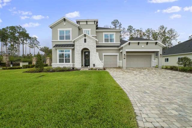 29 Manor Lane, St Johns, FL 32259 (MLS #187852) :: Noah Bailey Real Estate Group