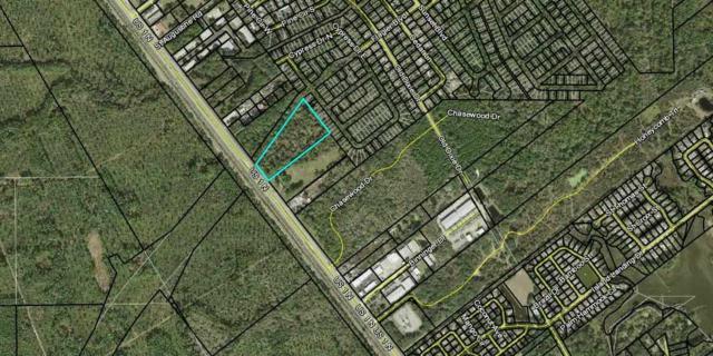 6236 Us Highway 1 N, St Augustine, FL 32095 (MLS #187856) :: Tyree Tobler | RE/MAX Leading Edge