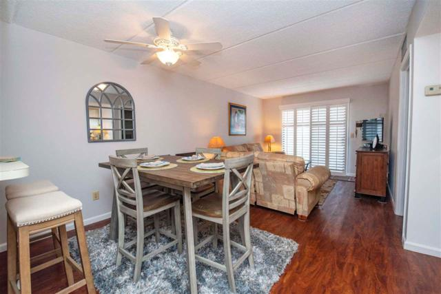 880 A1a Beach Boulevard #3117 #3117, St Augustine Beach, FL 32080 (MLS #187862) :: Tyree Tobler | RE/MAX Leading Edge