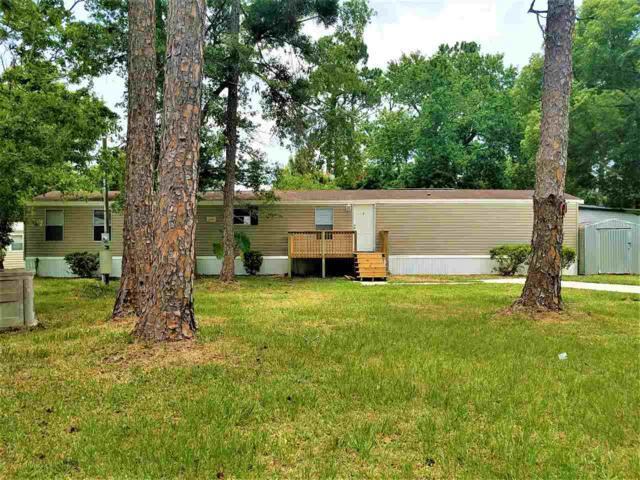 4540 4Th Ave, St Augustine, FL 32095 (MLS #187887) :: Tyree Tobler | RE/MAX Leading Edge
