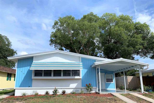 143 Shores Blvd, St Augustine, FL 32086 (MLS #187894) :: Tyree Tobler | RE/MAX Leading Edge