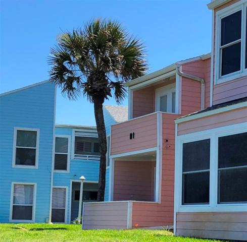 6300 A1a South Unit B1-1D B1-1D, St Augustine Beach, FL 32080 (MLS #187897) :: Tyree Tobler | RE/MAX Leading Edge